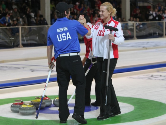World Curling Federation - Championships Overview