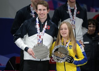 WJCC2017 Medals & Closing Ceremony Gallery