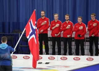 WJCC 2019 Men Day Four Gallery