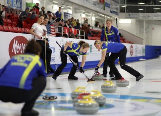 WJCC 2019 Women Day Five Gallery
