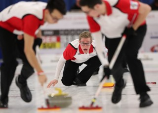 WJCC 2019 Men Day Seven Gallery